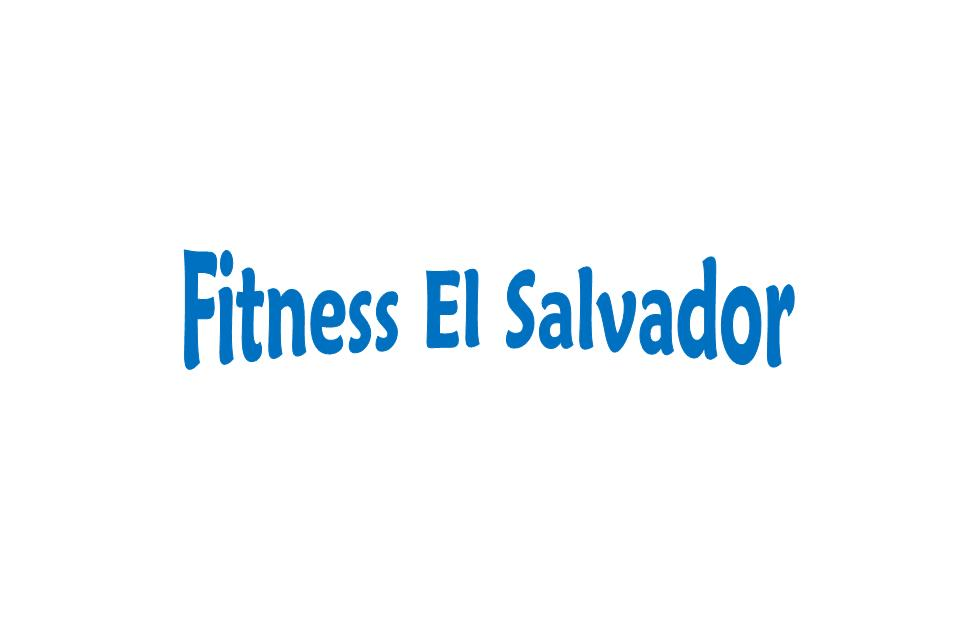 fitness pequeño